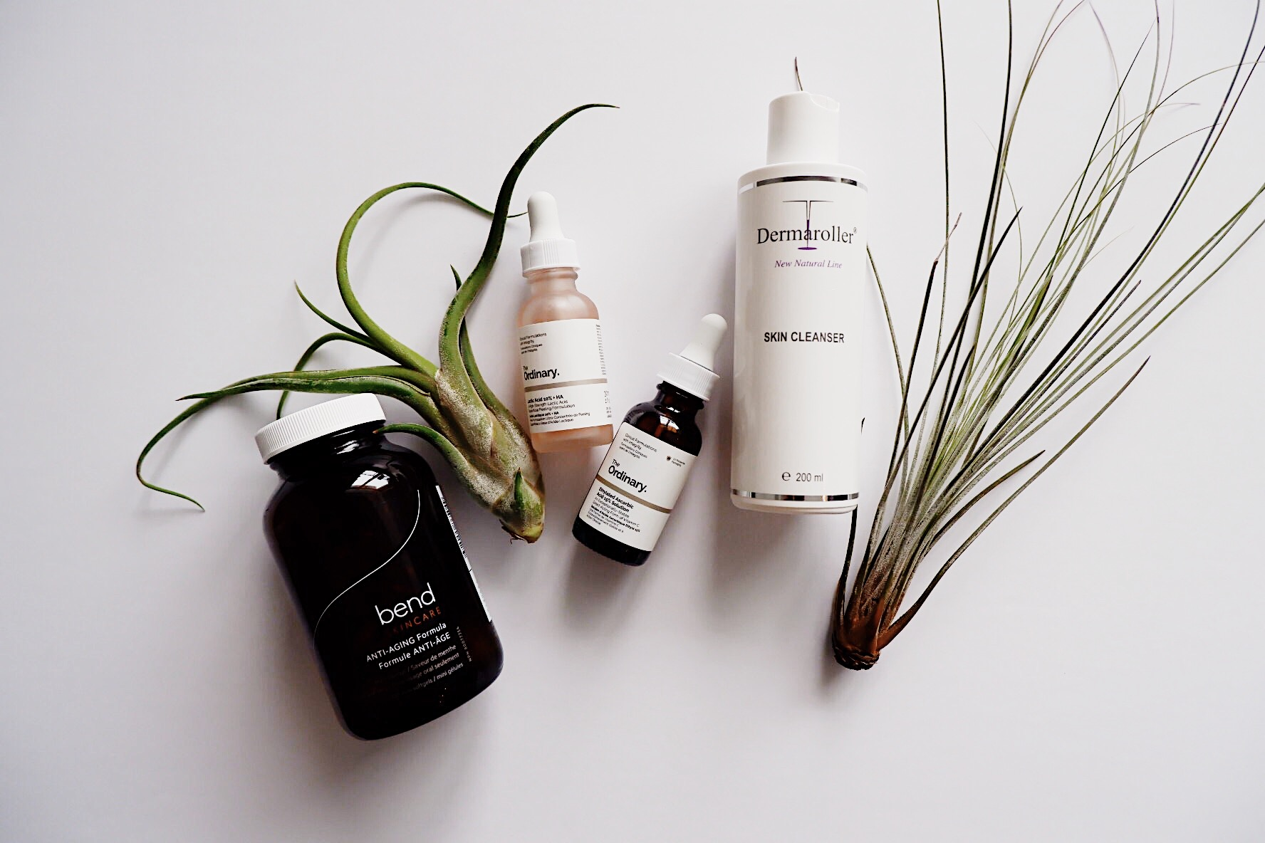 flawless skin care products
