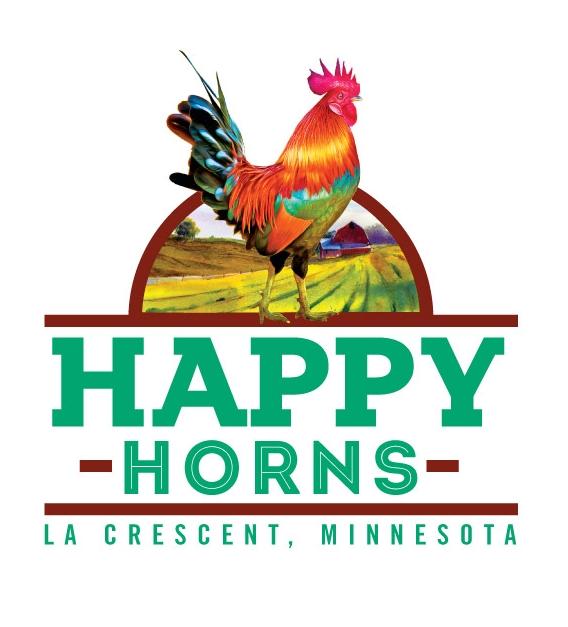 Happy Horns Farm