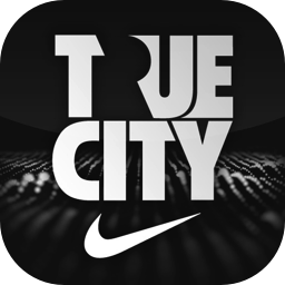 Nike True City (AKQA) -