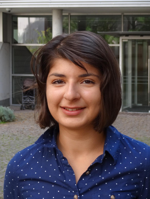 Diana Shimoai