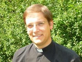 Bild: Pfarrer Nebel. Pastoraler Raum Selters.