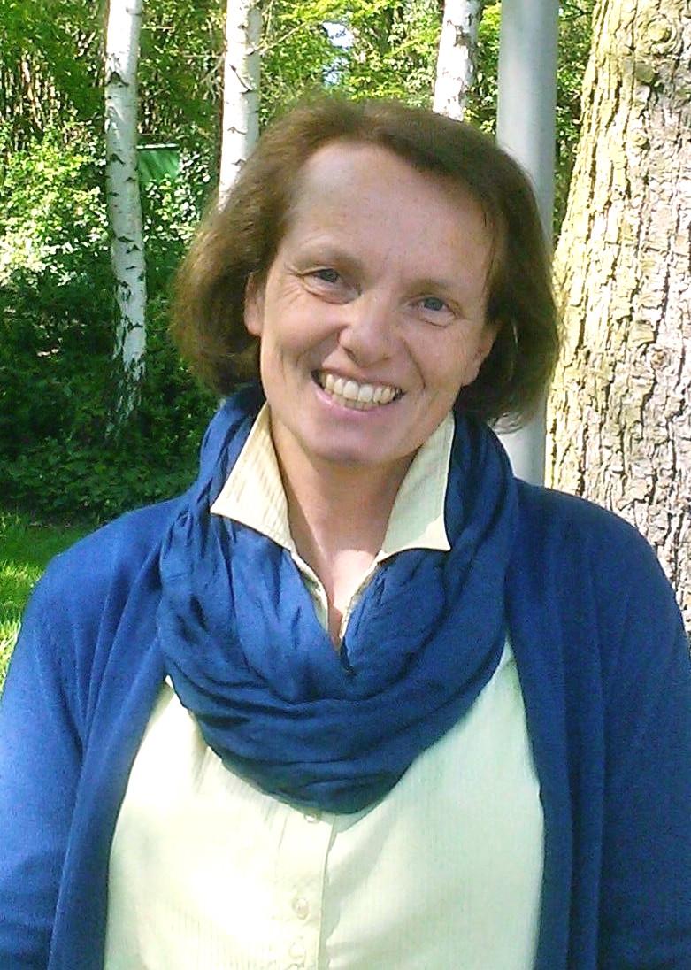 Schwester Cordula-Maria