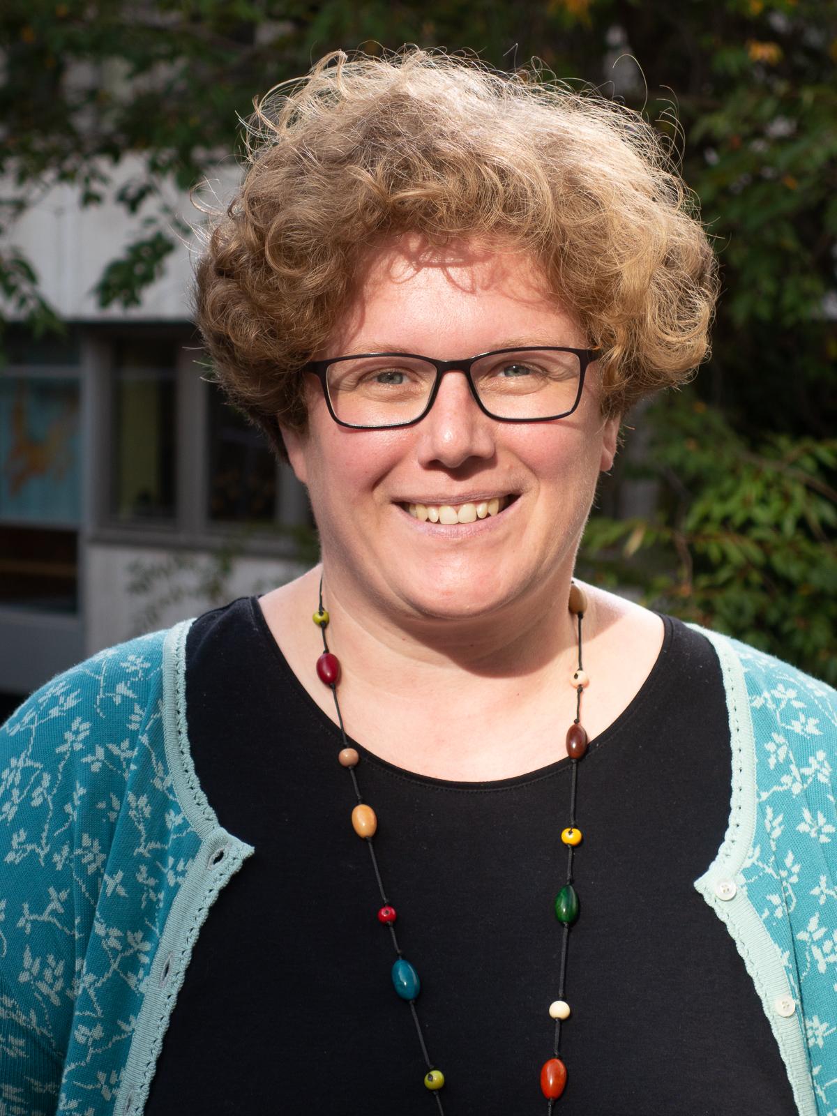 Alexandra Ohler