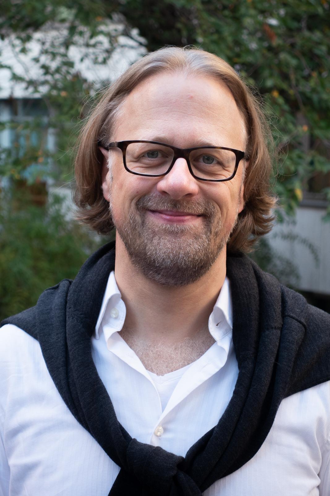 Christopher Zimmermann