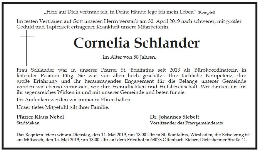 Traueranzeige Cornelia Schlander.jpg