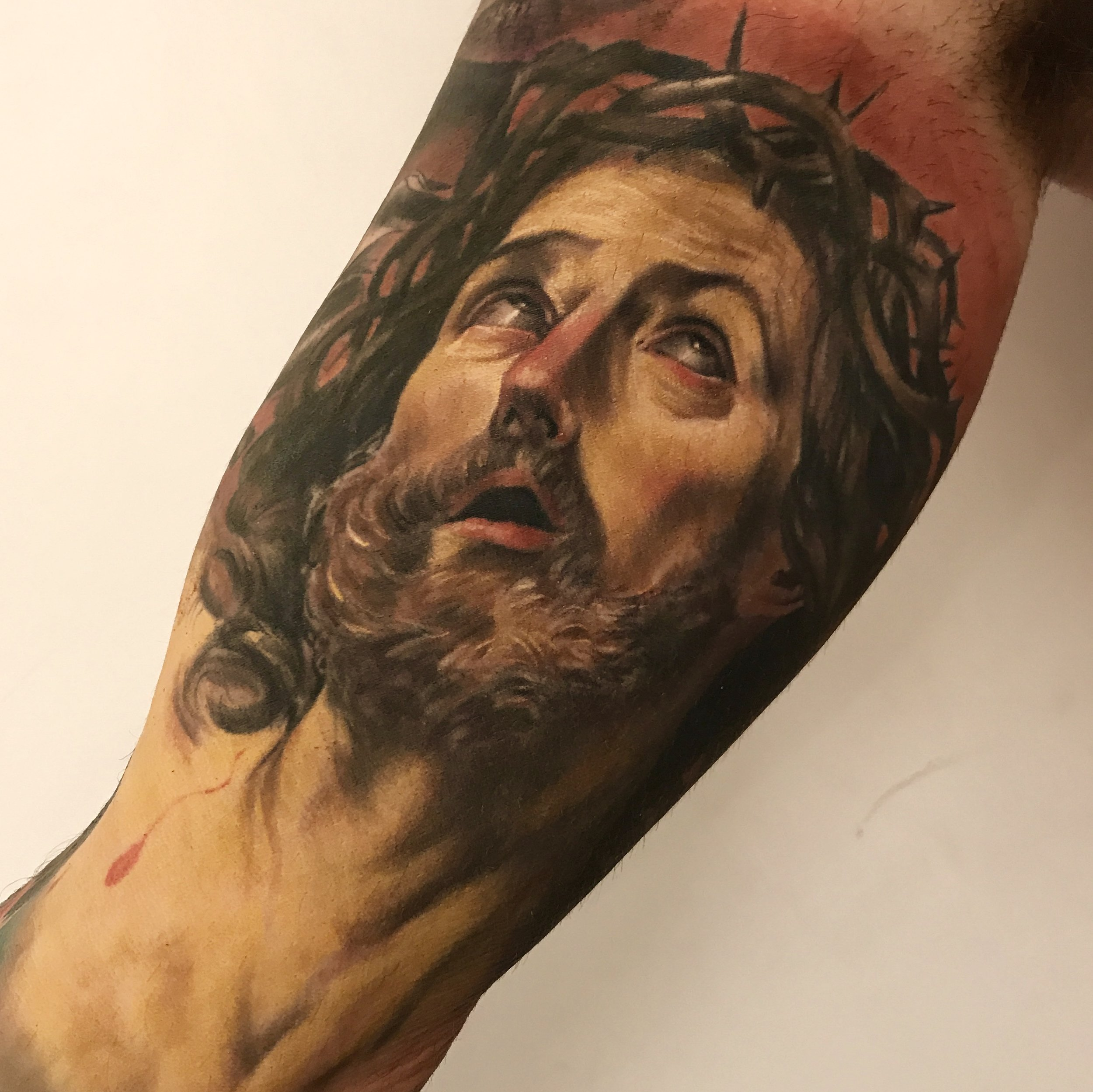Damiano Lucidi - Passion of Jesus .jpg