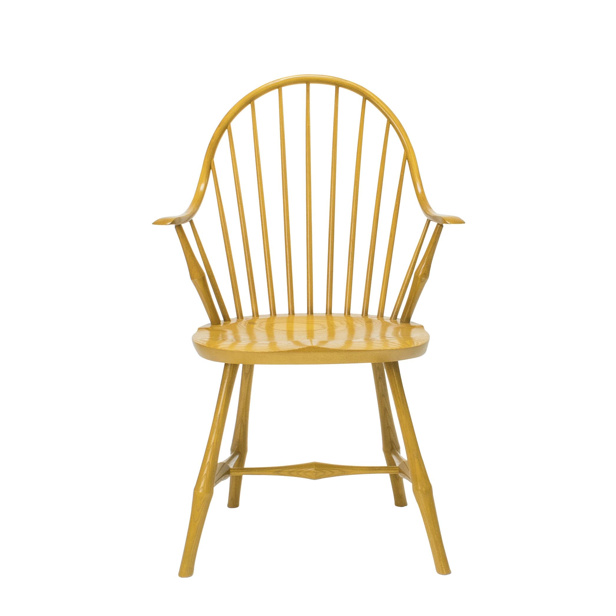 Wayland_Elbow_Chair_Gilt_Maple_Front.jpg