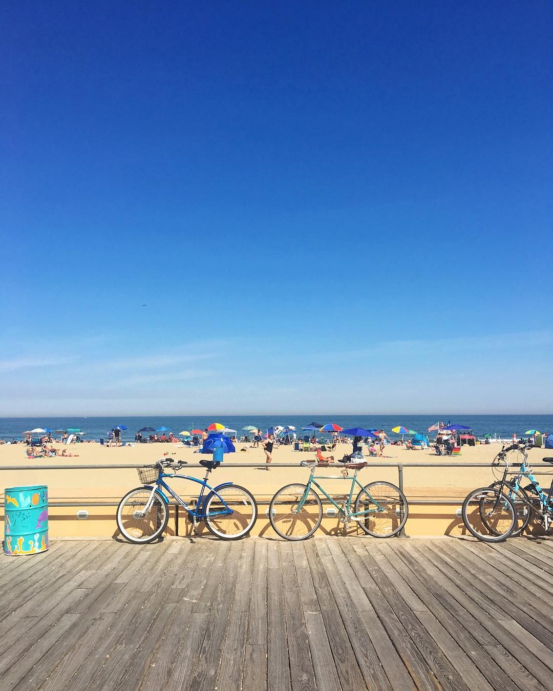 Asbury Park NJ via UnusuallyLovely