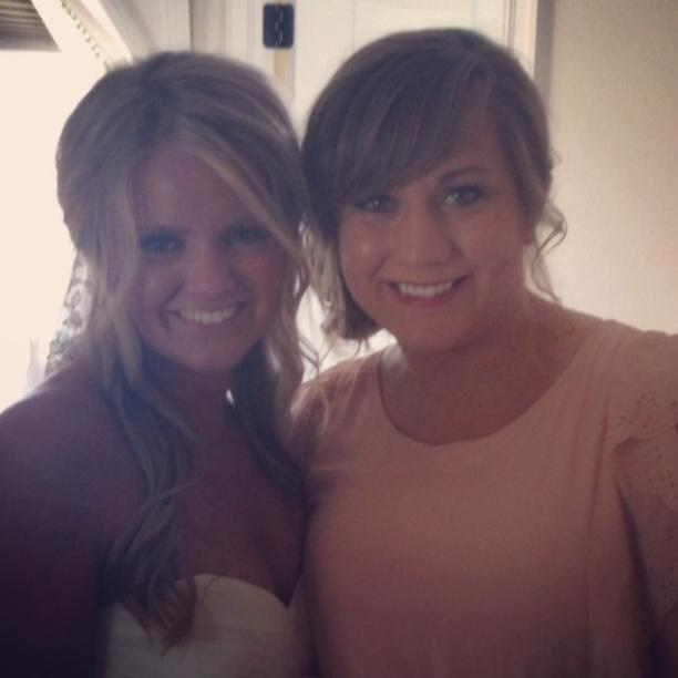 Cady & Joy wedding