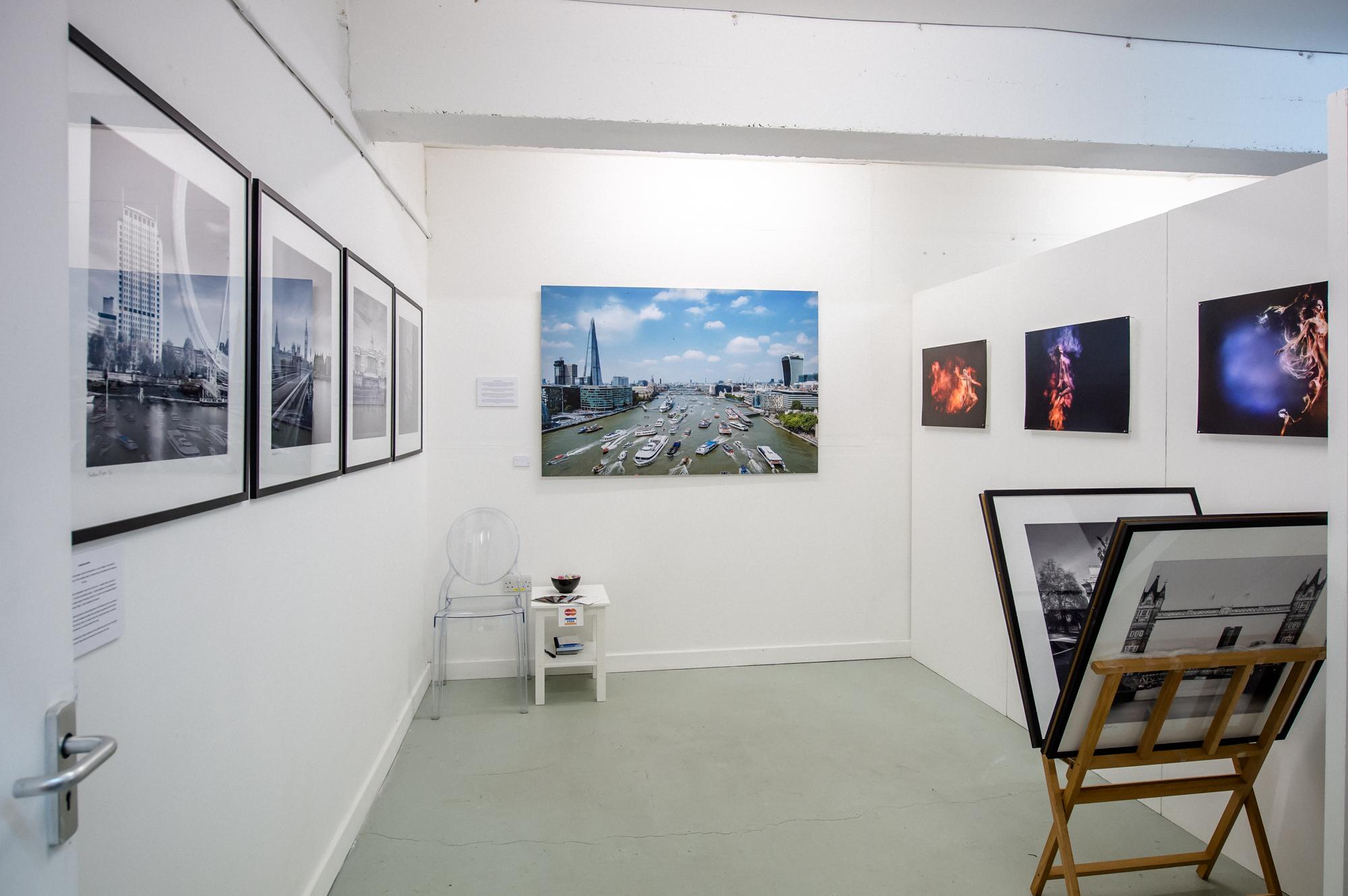 photography exhibition London