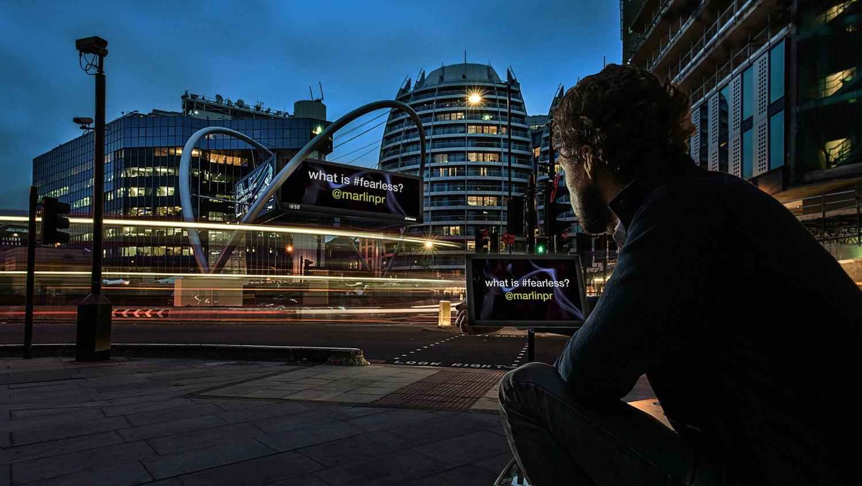 advertising photographer london