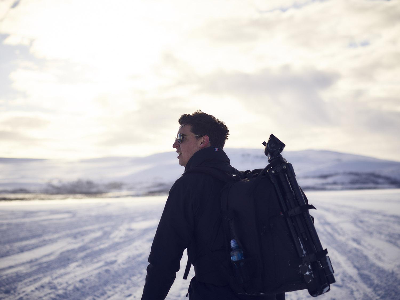 film maker explorer