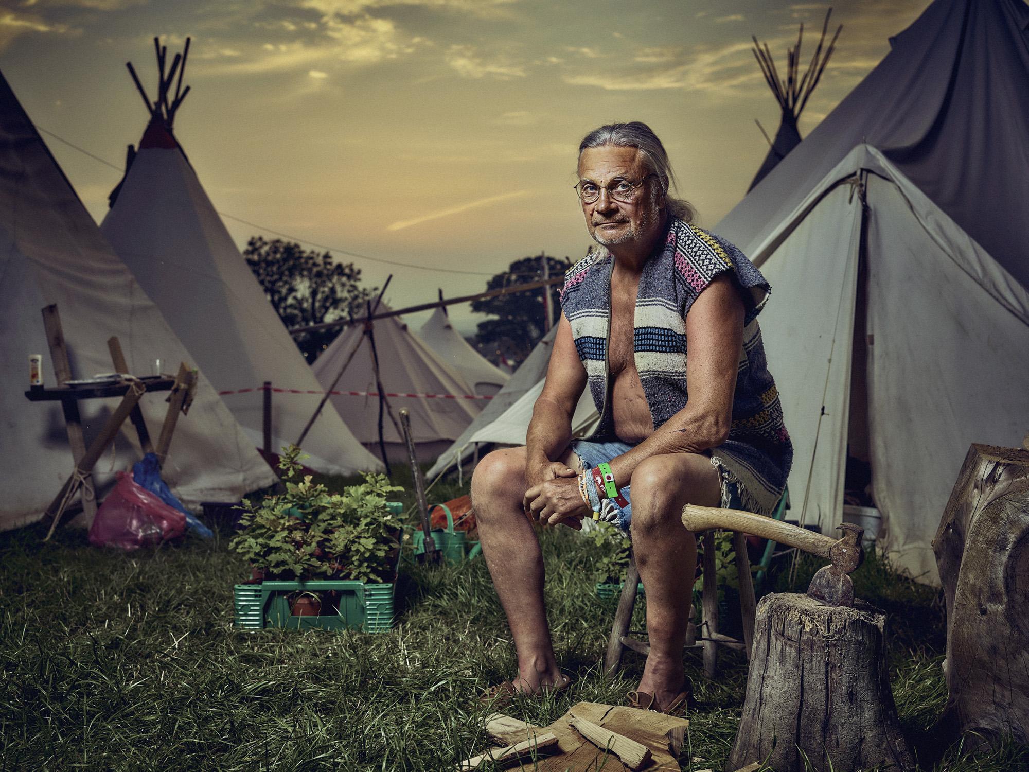 Gregg - Firewood and Oaktree seller
