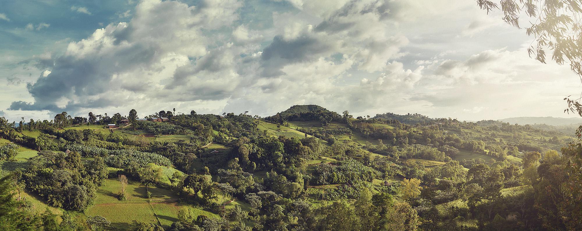 ethiopia landscape photography