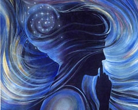 Goddess Amalgam -