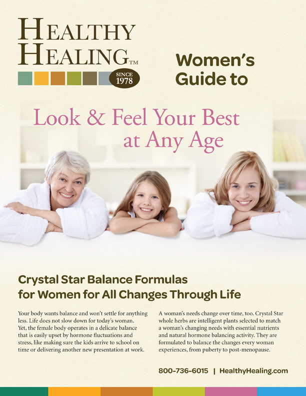 Crystal Star Women's Guide
