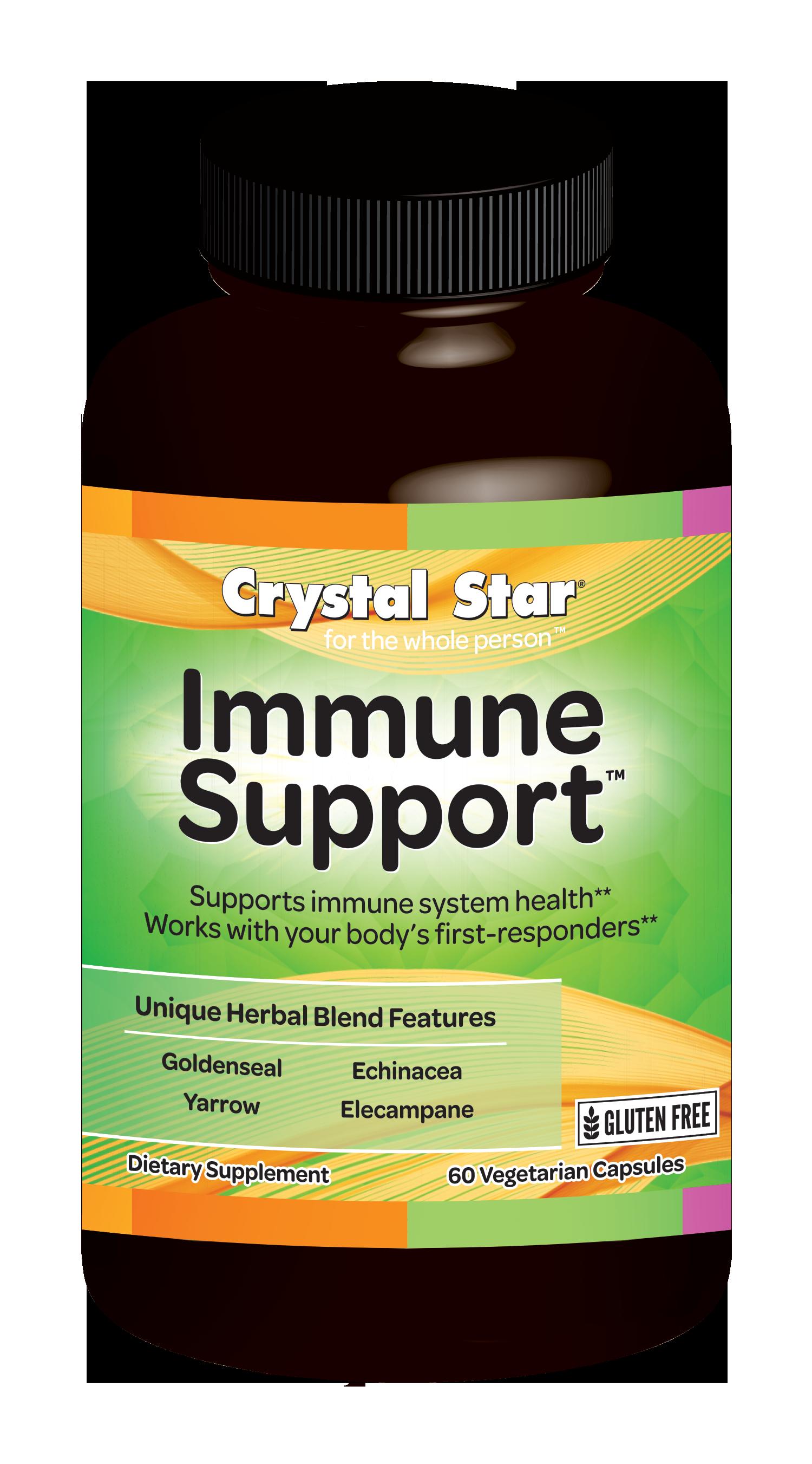 #30   Immune Support