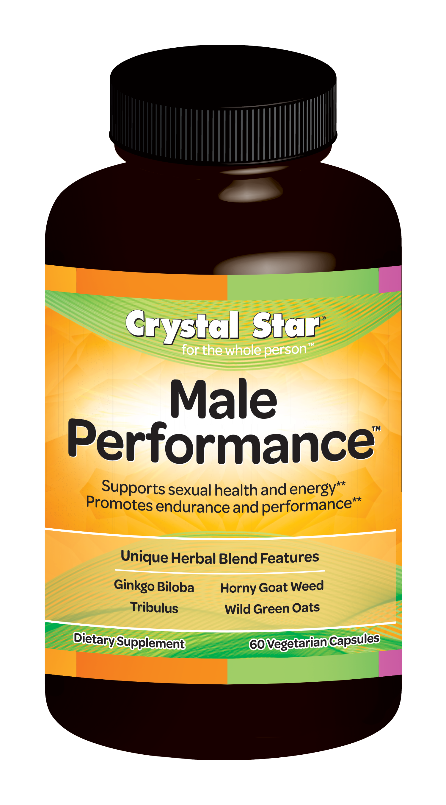 #11  Male Performance