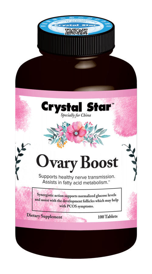 Ovary Boost