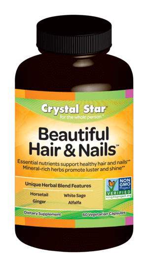 Beautiful Hair & Nails