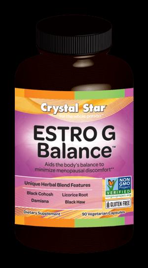 ESTRO G Balance - formerly EST-Aid
