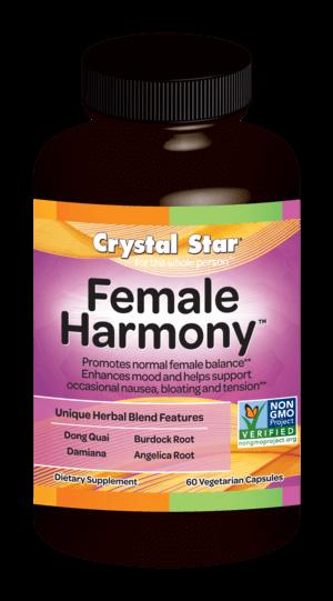 Female Harmony
