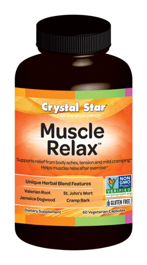 Muscle Relaxer