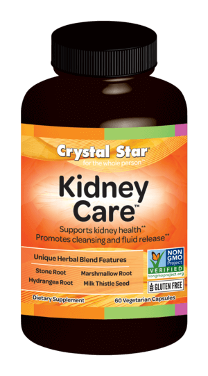 Kidney Care - formerly    Stone Defense