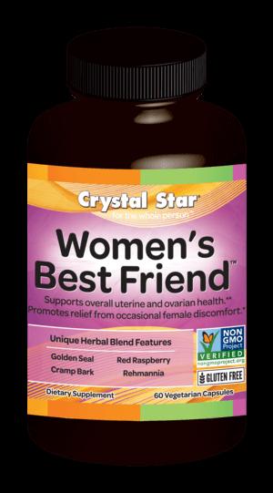 Women's Best Friend