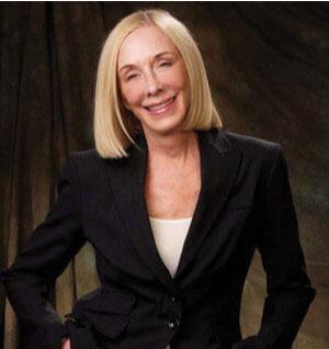 Dr. Linda Page, Ph.D.