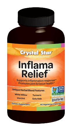 Shop for Inflama Relief