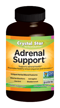 Shop for Adrenal Support