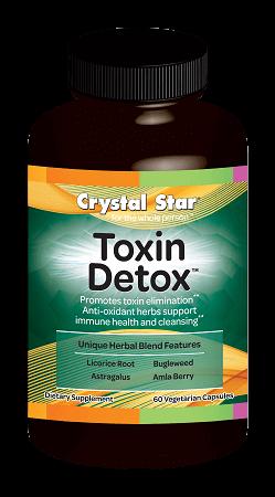 Shop for Toxin Detox