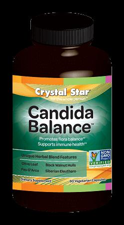 Candida Balance