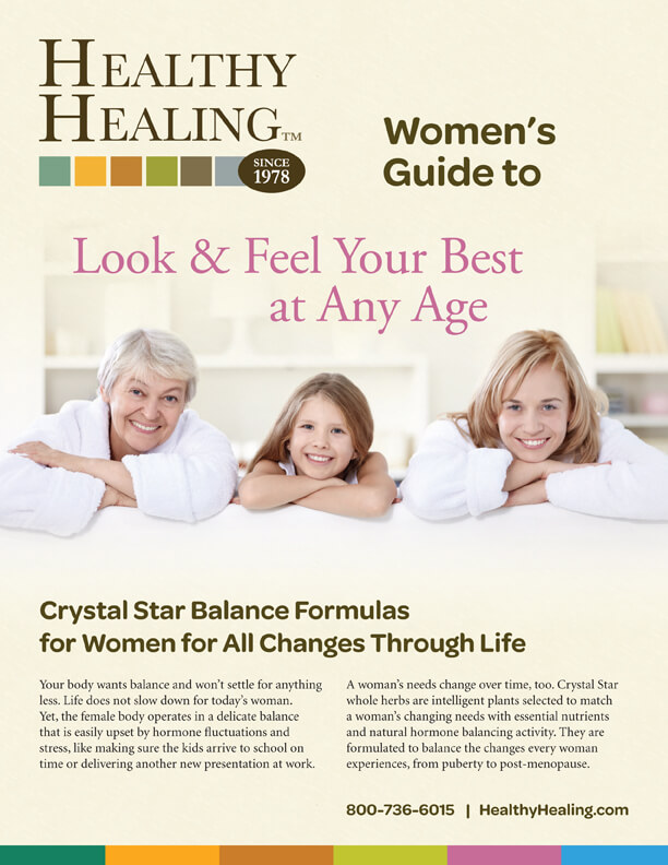 Click to Download the Crystal Star Women's Guide