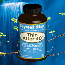 Try Thin After 40 for midlife weight needs.