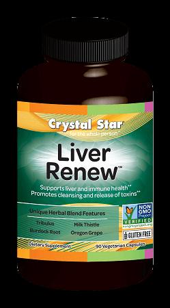 Shop Liver Renew