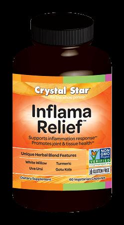 Shop Inflama Relief