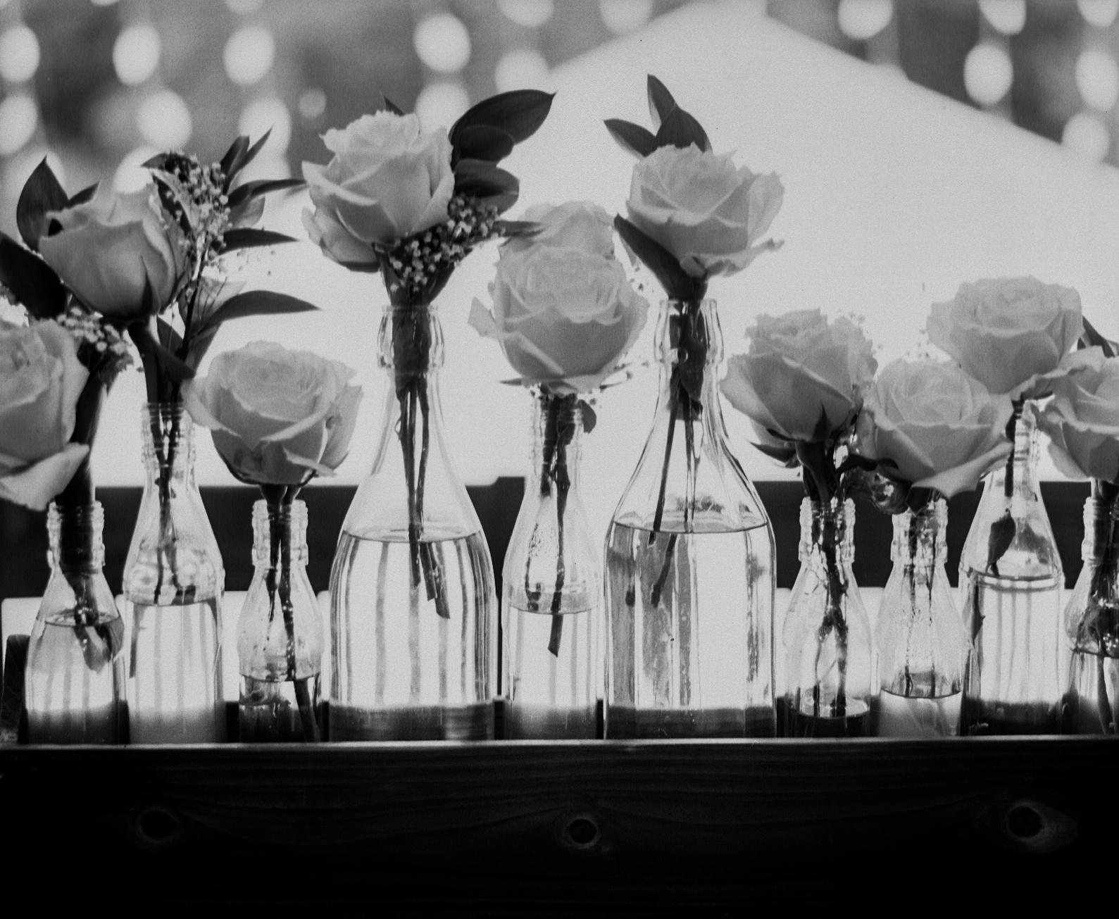 Wedding Flowers - 10/11/14