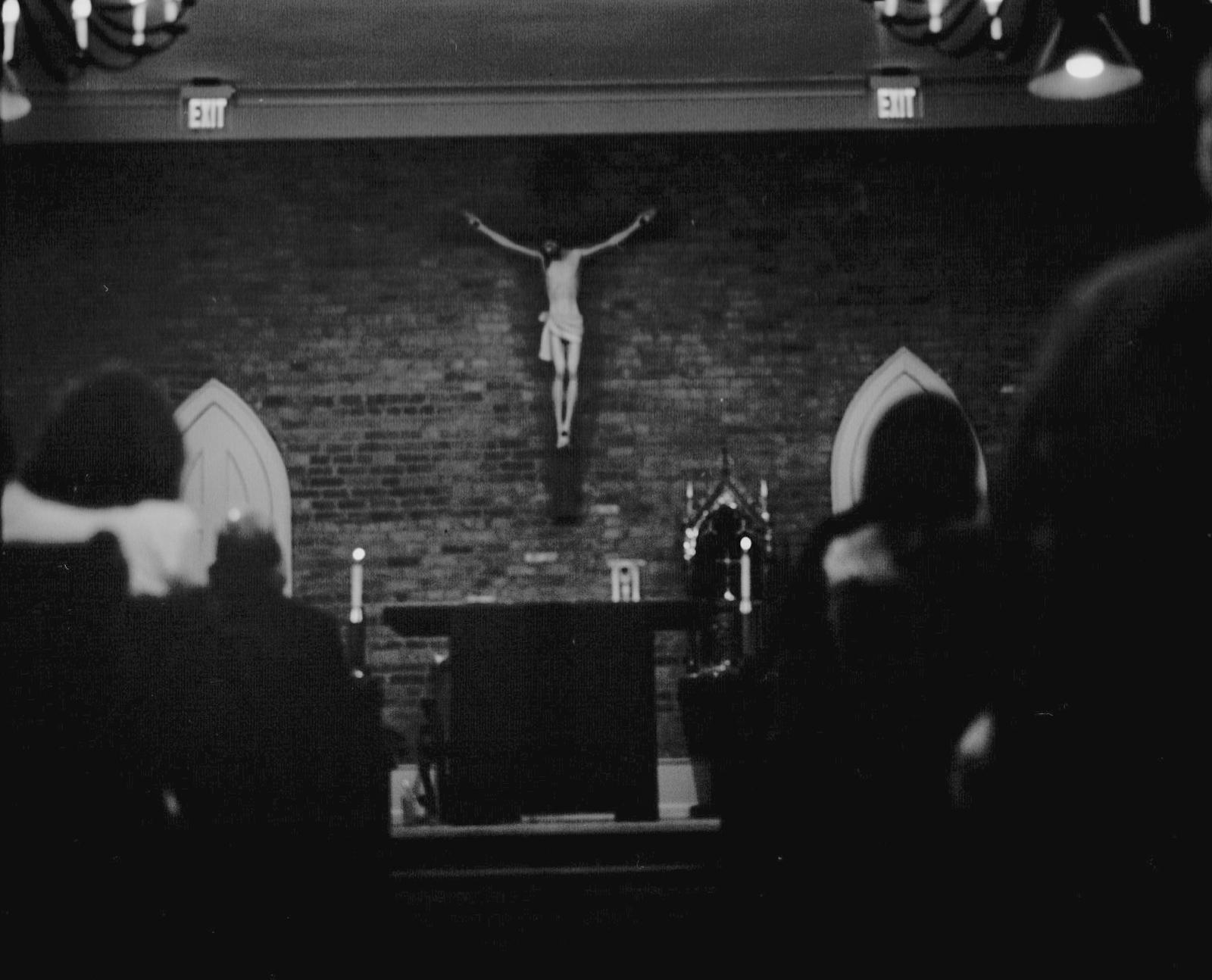 Church - 10/11/14
