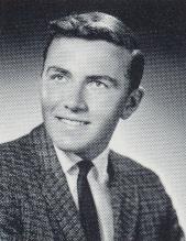 James Michel, '64