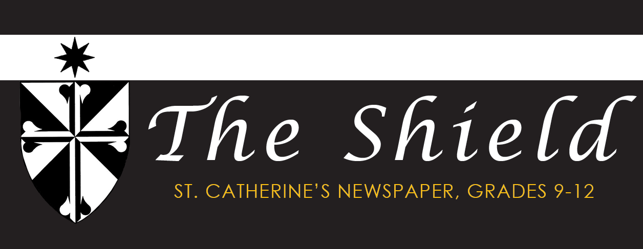 Shield newspaper logo.png