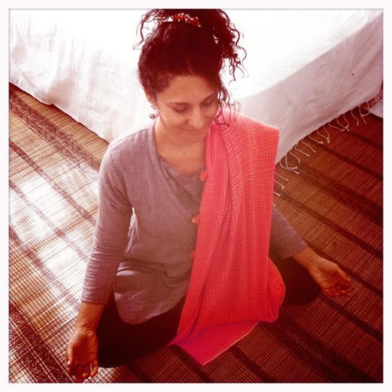 Vinyasa-Ashtanga flow yoga with Josie