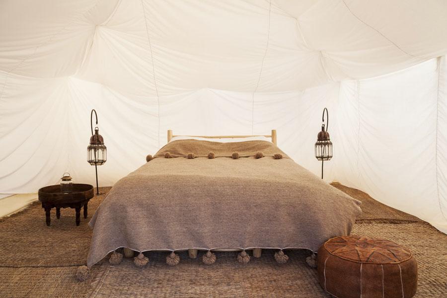 """""""Maure"""" tent"""