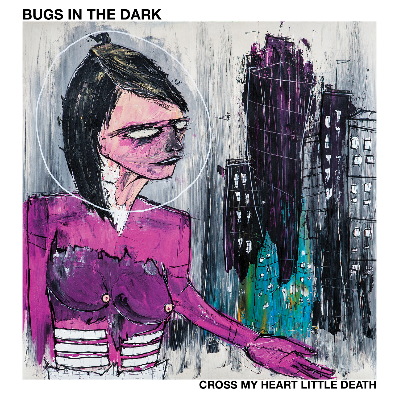 Bugs in the Dark