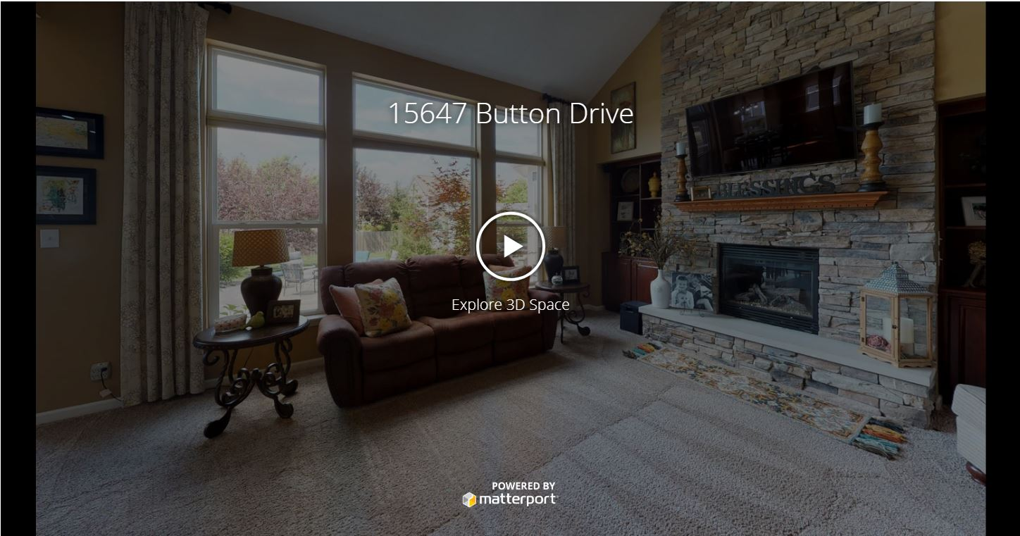 Matterport 3D Sevices - that enhance your buyer's online experience