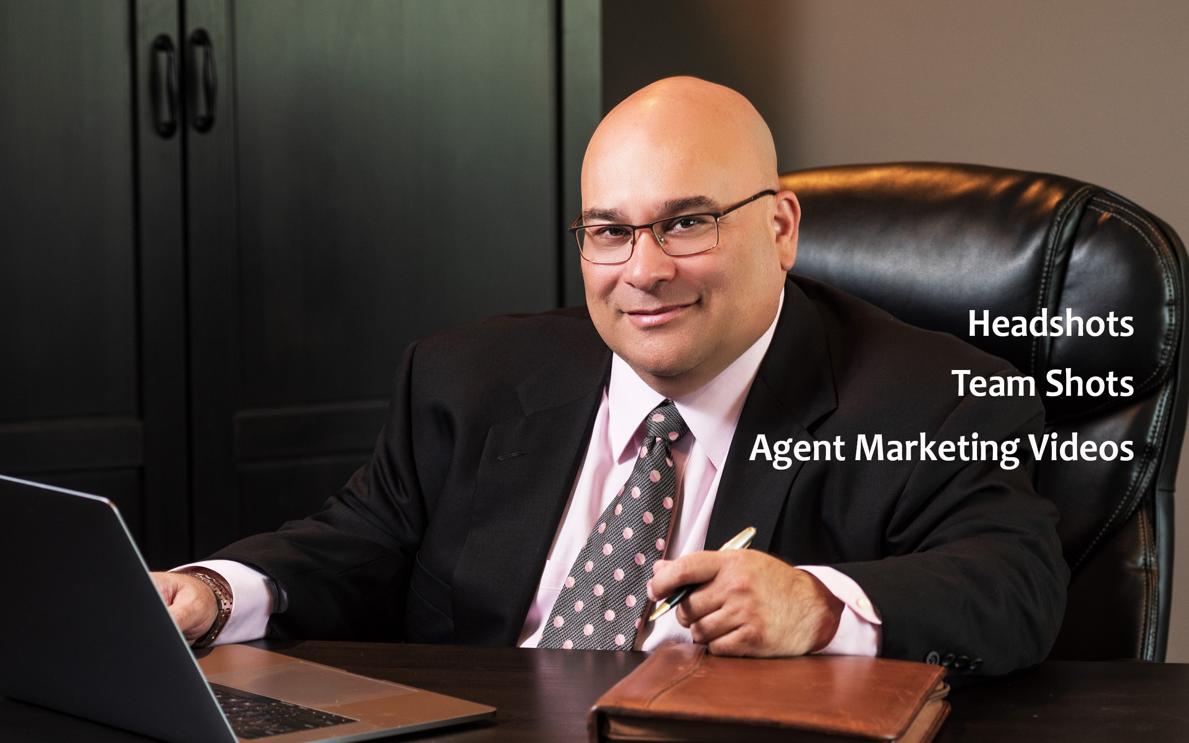 Agent Branding Tools - to make you shine