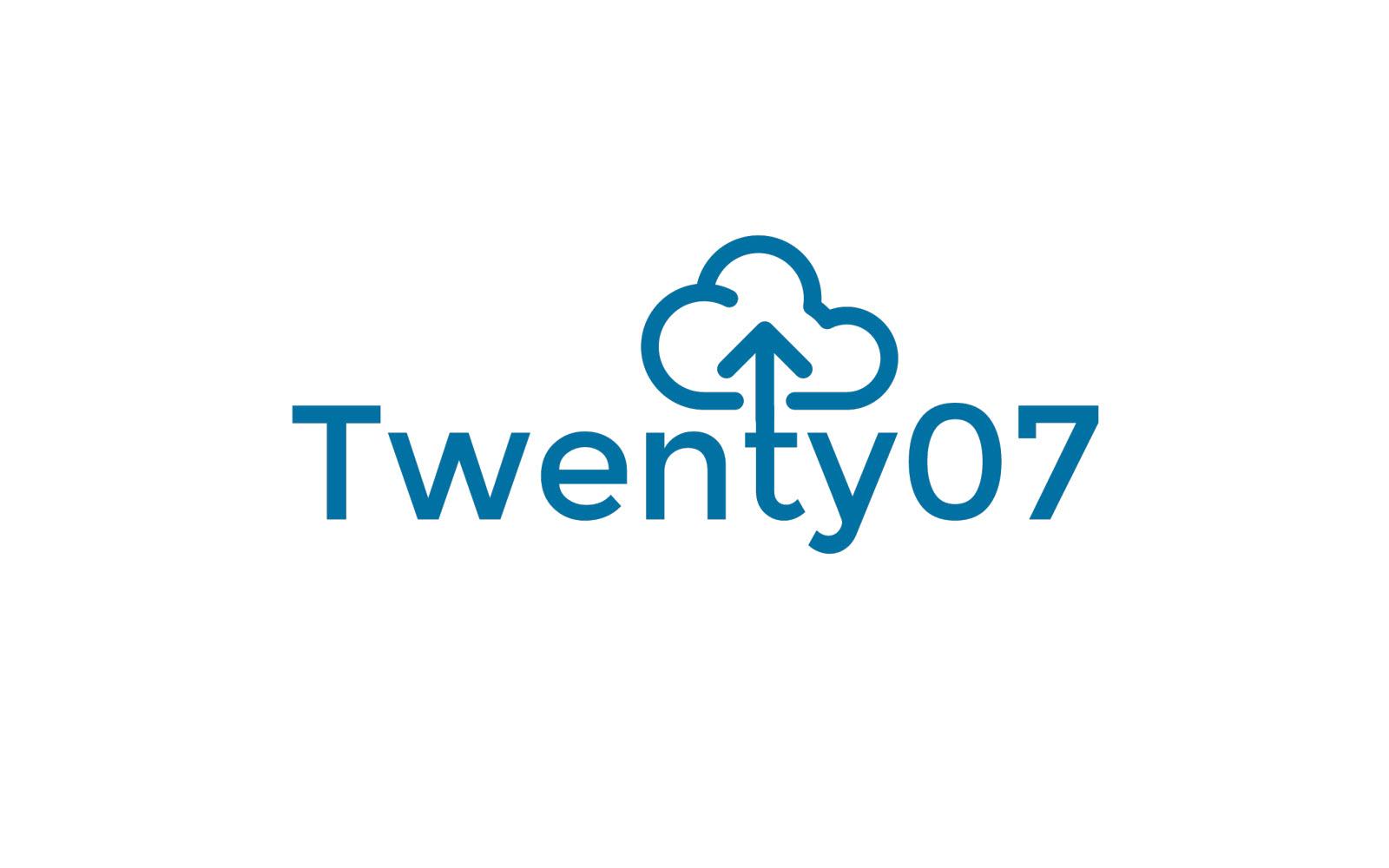 Twenty07 Website Design