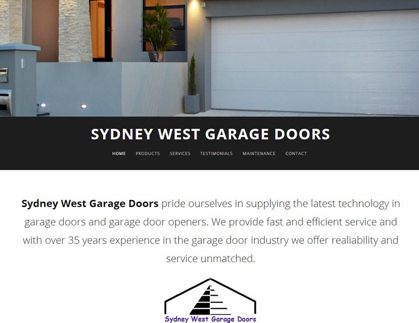 Squarespace Designer Sydney