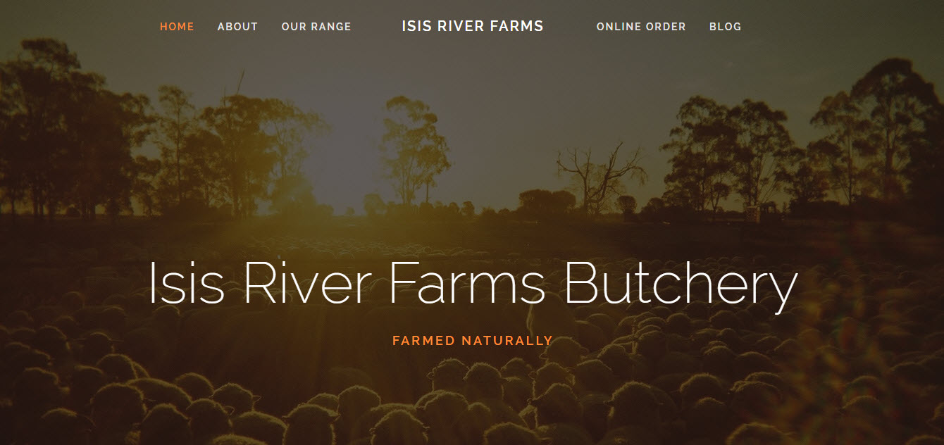 ISIS River Farms